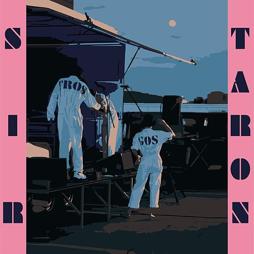 Sir Taron by Los Tros Flamingos