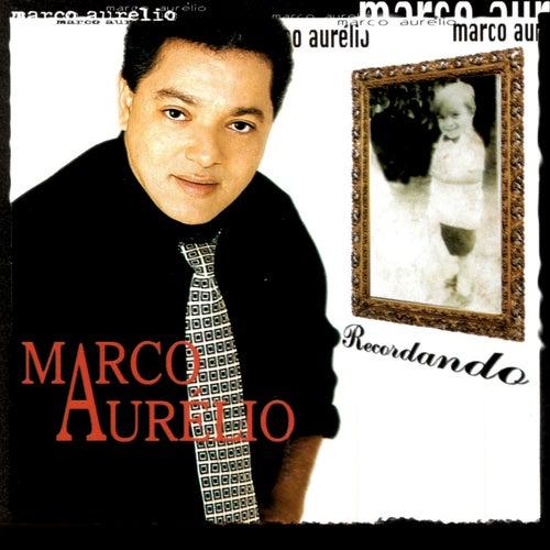 Recordando (Playback) de Marco Aurélio