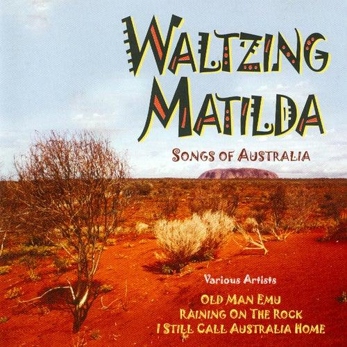 Waltzing Matilda de The Wayfarers