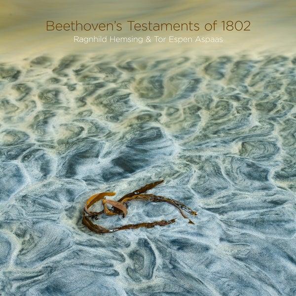 Beethoven's Testaments of 1802 von Ragnhild Hemsing : ALDI life