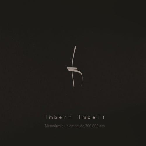 Memoires d un enfant de 300 000 ans de Imbert Imbert