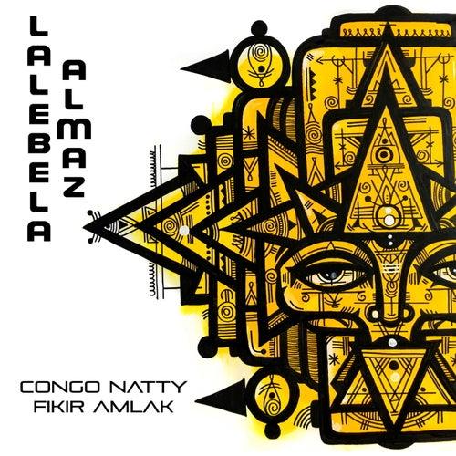 Lalebela Almaz by Congo Natty