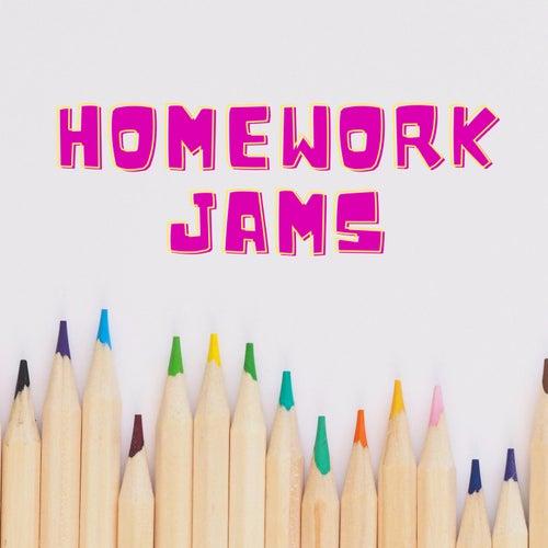Homework Jams by Various Artists