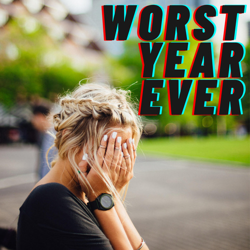 Worst Year Ever by Various Artists