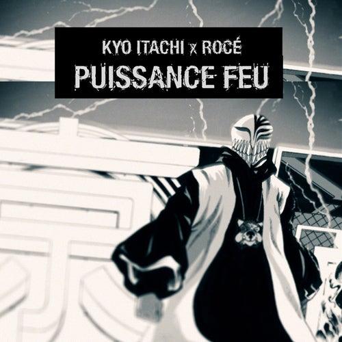 Puissance Feu de Kyo Itachi