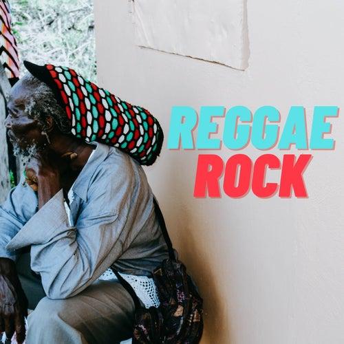 Reggae Rock fra Various Artists