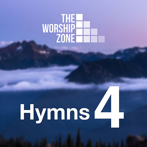 Hymns 4 by The Worship Zone
