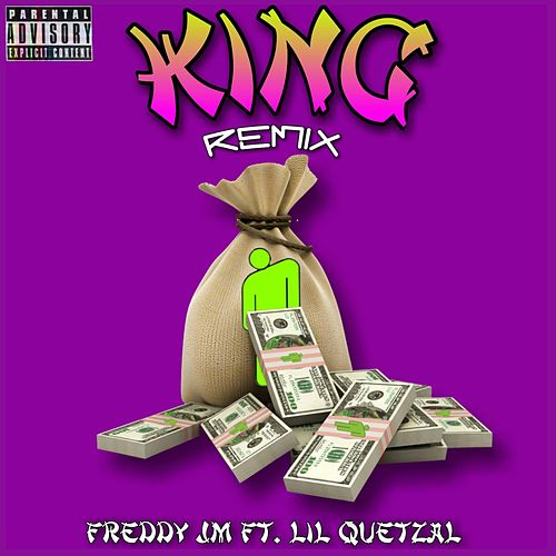 King (Remix) von Freddy JM