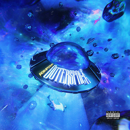 Outer Space by Rob $Tone