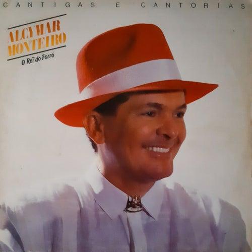 Cantigas e Cantorias de Alcymar Monteiro