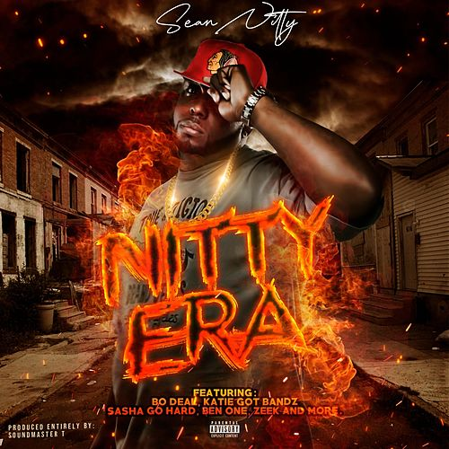 Nitty Era by Sean Nitty