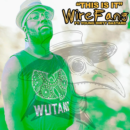 This Is It by WireFang