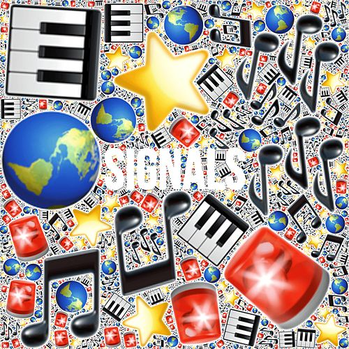 Signals by Toby Dylan