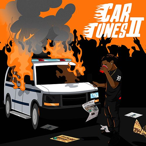 Car Tunes II (SFW) by Don Don