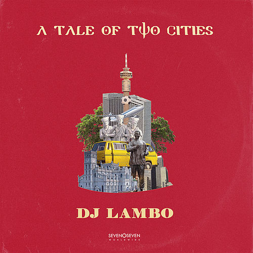 A Tale Of Two Cities von DJ Lambo