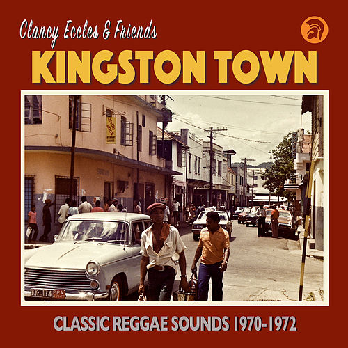 Kingston Town von Clancy Eccles