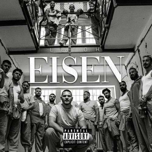 Eisen by Letoh