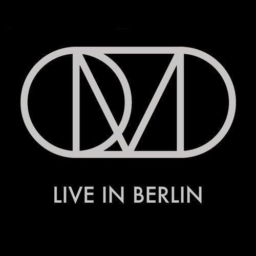 Live In Berlin de Orchestral Manoeuvres in the Dark (OMD)