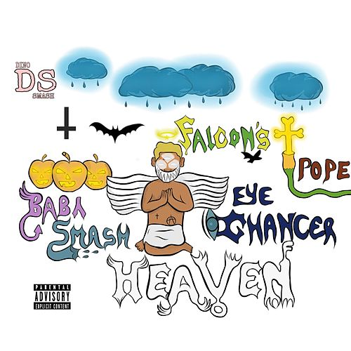 Heaven by Falcons