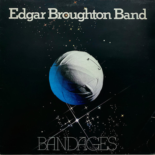 Bandages de Edgar Broughton Band