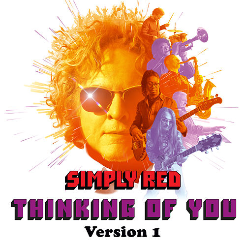 Thinking of You (Version 1) de Simply Red