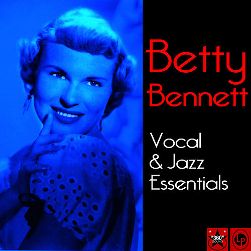 Vocal & Jazz Essentials by Betty Bennett