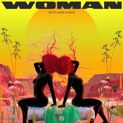 Woman by Nao