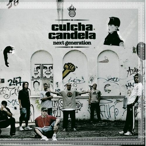 Next Generation von Culcha Candela