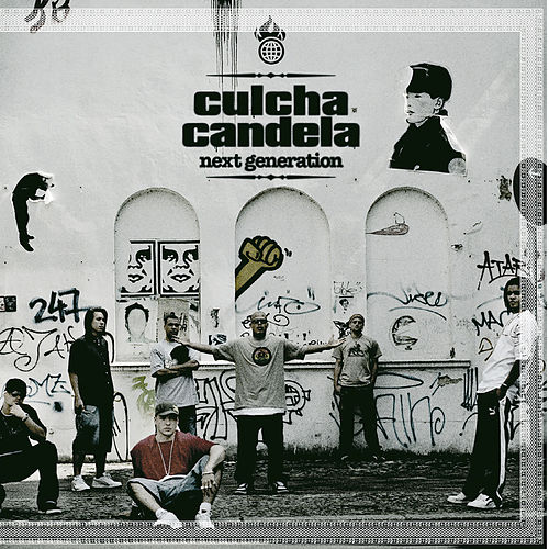 Next Generation de Culcha Candela