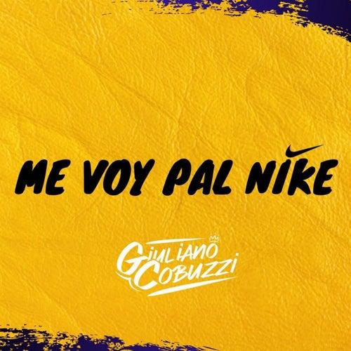 Me Voy Pal Nike de Giuliano Cobuzzi