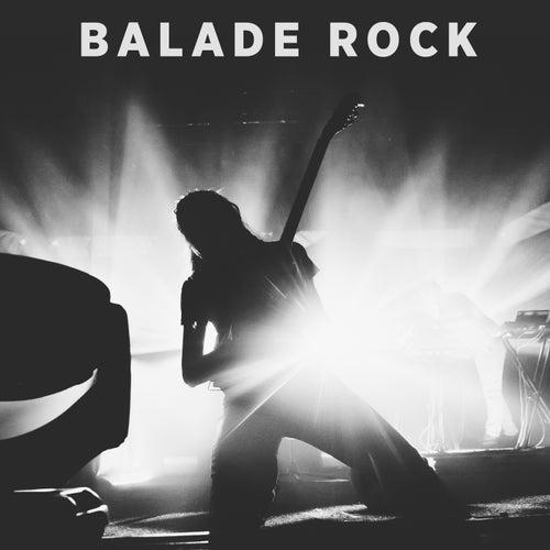 Balade rock de Various Artists