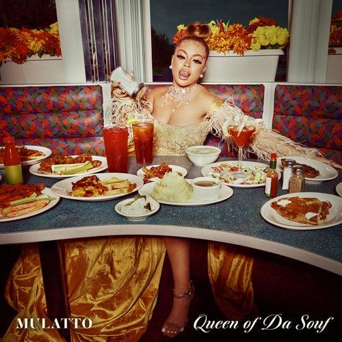 Queen of Da Souf by Mulatto