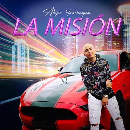 La Misión de Alejo Manrique