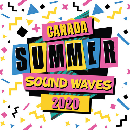 Canada Summer Sound Waves 2020 de Various Artists