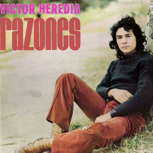 Razones de Victor Heredia