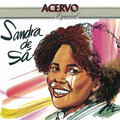 Série Acervo - Sandra de Sá by Sandra De Sá