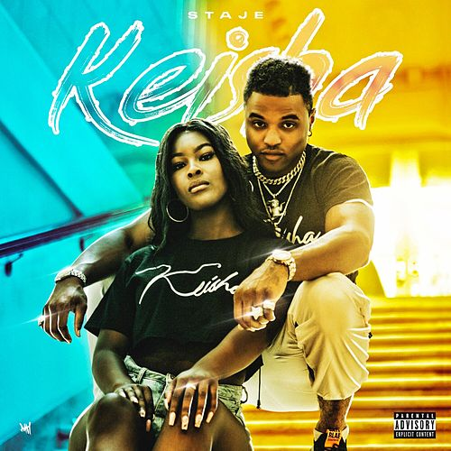 Keisha by StaJe
