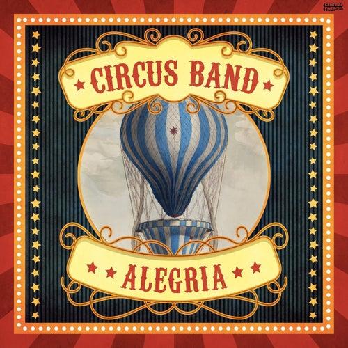 Alegria de Circus Band