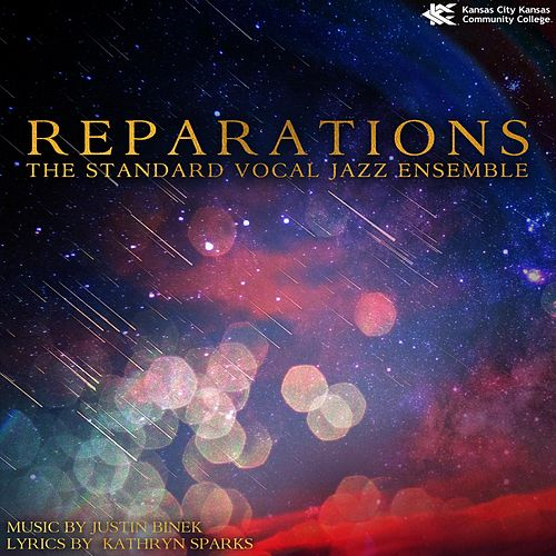 Reparations von The Standard Vocal Jazz Ensemble