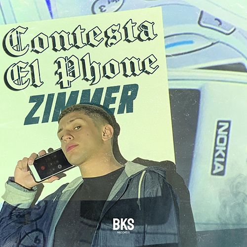 Contesta el Phone by Zimmer