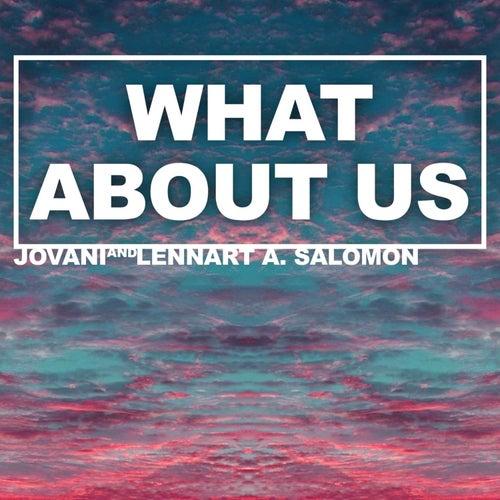 What About Us de Jovani