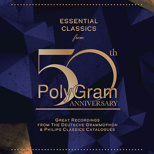 Essential Classics From ... PolyGram 50th Anniversary by Various Artists