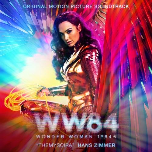 Themyscira (From Wonder Woman 1984: Original Motion Picture Soundtrack) van Hans Zimmer