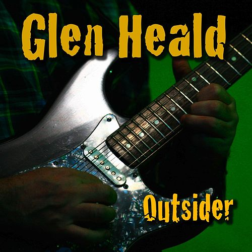 Outsider (Remastered) by Glen Heald