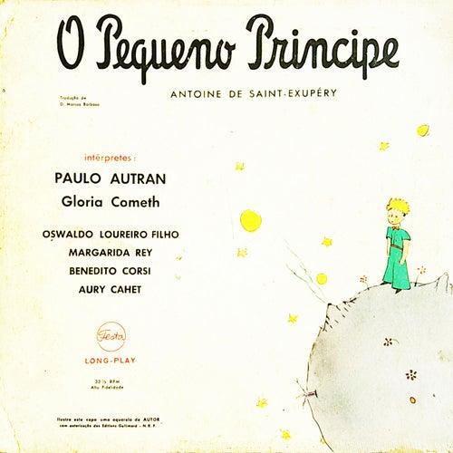 O Pequeno Príncipe by Paulo Autran