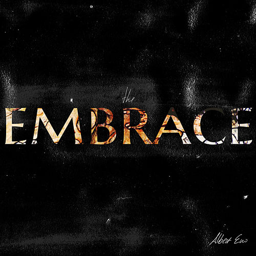 The Embrace by Albert Eno