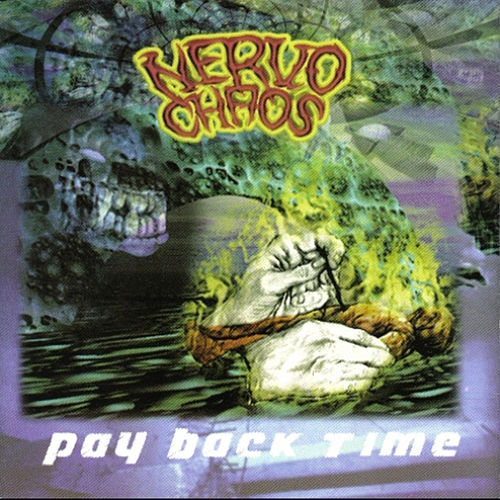 Pay Back Time de Nervo Chaos