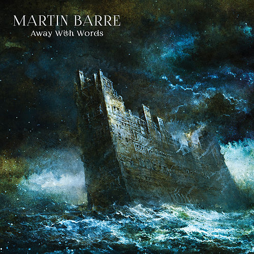 Away with Words (2020 Bonus Track Version) von Martin Barre