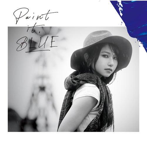 Paint it, BLUE von Sora Amamiya