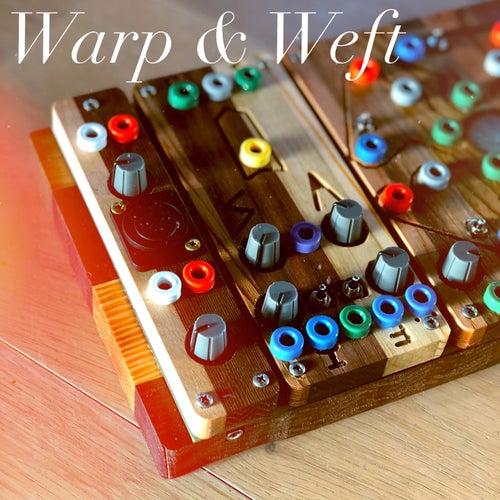 Warp & Weft by Scanner